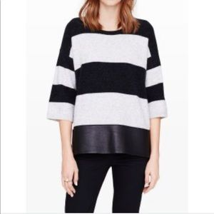 Club Monaco Linnea Pullover Sweater